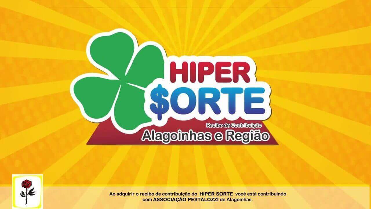 Loteria Hiper Sorte